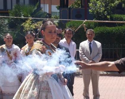 Comienzan las Fiestas de San Pascual