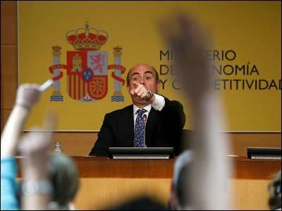 Rescate a España?