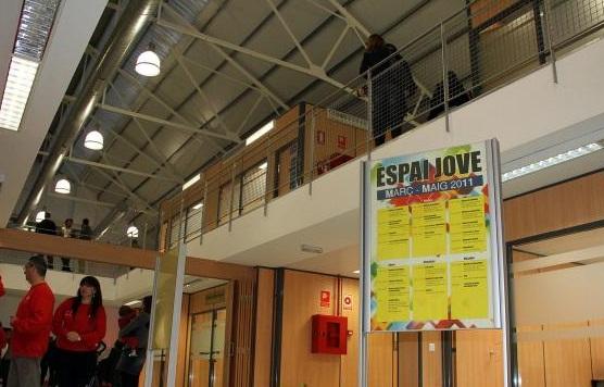 Vila-real retoma las actividades en el Espai Jove y las visitas turísticas, con control de aforo y medidas de prevención sanitaria