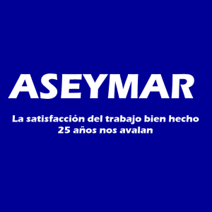 Logo Aseymar
