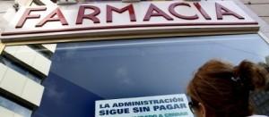 Situación económica complicada en las farmacias de la provincia
