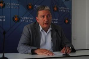 Presupuestos del Ayuntamiento de Vila-real
