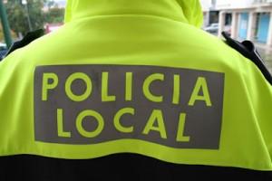 La Policía Local detiene en Vila-real a un hombre con antecedentes por presuntos malos tratos a su pareja embarazada