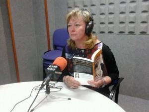 Mª Victoria Peset, una escritora de Vila-real