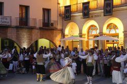 Bailes de Plaza