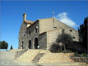 Sant Antoni desde sus orígenes