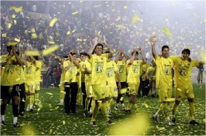 villarreal-subcampeon