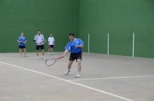 Deja tu porra para el Villarreal – R.Madrid y gana una cena en el Club de Tenis de Vila-real