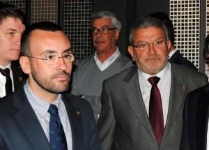 El PP de Vila-real apunta a las aspiraciones de alcaldía de Batalla (BLOC) como motivo de los cambios del gobierno