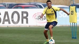 Bruno Soriano - Villarreal