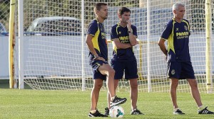 Marcelino: «El equipo que mejor defienda tiene muchas opciones de ganar»