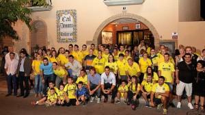 Esports Radio Vila-real. Programa del 19 de Septiembre de 2013