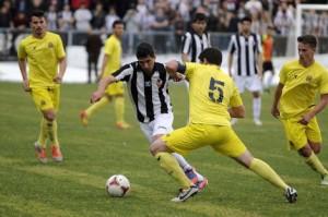 El Villarreal CF regala al Castellón entradas para el derbi