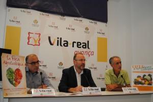 Vila-real apuesta la agricultura ecológica como opción de futuro