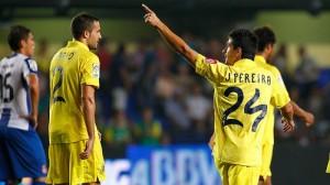 El Villarreal conoce los horarios de sus enfrentamientos hasta el 14 de Diciembre