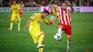 Nuevos horarios de enfrentamientos del Villarreal para Liga y Copa del Rey