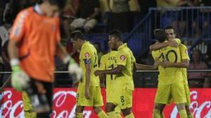 El Villarreal conoce los horarios para sus enfrentamientos de las próximas jornadas de Liga