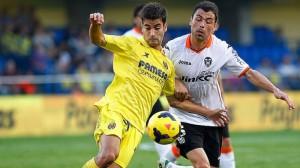 El Villarreal conoce ya los horarios de todos sus enfrentamientos de Marzo