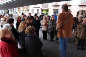 Vila-real celebra la Setmana de la Dona con una gran variedad de actividades que inciden en el ámbito laboral de las mujeres