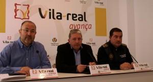 La Policía Local de Vila-real vigilará los huertos para evitar y prevenir los hurtos de naranjas durante la campaña citrícola
