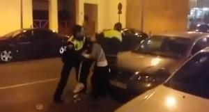 Continúa la polémica por una actuación policial del pasado viernes en Vila-real