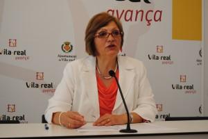 Los colegios de Vila-real escolarizarán a 572 niños y niñas de 3 años el próximo curso escolar