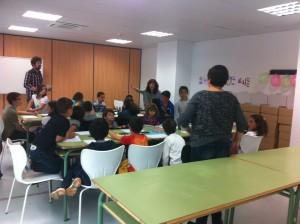 El Espai Jove se suma a las conmemoraciones del Día del Libro con dos talleres de creación para jóvenes y niños