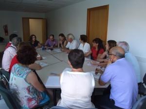 Vila-real entrega 6.000 euros más en vales para la compra de alimentos frescos a las entidades sociales de la ciudad