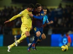 El Villarreal – FC Barcelona y la visita al Pizjuán ya tienen horario