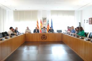 Vila-real se acerca a las fiestas de Sant Pasqual con la aprobación del programa por parte del Consell Rector de Festes