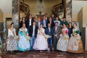 Vila-real presenta el programa de las fiestas de Sant Pasqual con más de 250 actos