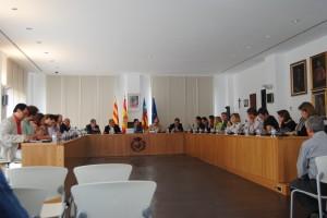 Vila-real mejorará los accesos y la seguridad en cuatro colegios públicos a través de los Planes Provinciales de Obras