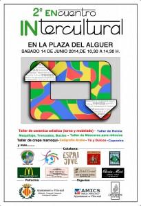 Pankara Ecoglobal participa en el II Encuentro Intercultural de Vila-real