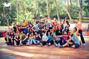 Vila-real en Dansa recibe más de 60 propuestas internacionales para poder participar en el festival de danza contemporánea