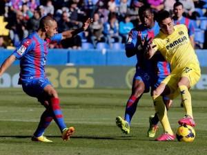 Derbi valenciano para empezar una temporada 2014/15 de la que el VillarrealCF ya conoce su calendario