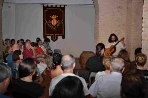 La II Semana Tárrega atrae a Vila-real a lo mejor del panorama internacional de la guitarra