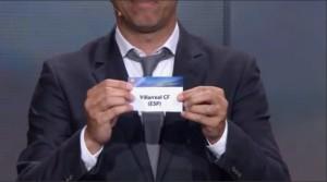 Los rivales del Villarreal CF en la fase de grupos de la Europa League