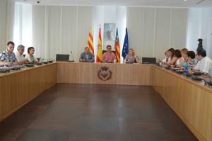 Concluye la comisión de PIAF sin unanimidad entre las fuerzas políticas