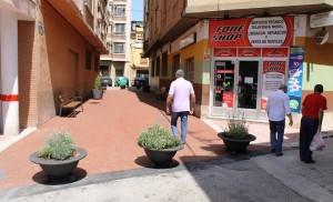 La calle El Tancat ya es exclusivamente peatonal
