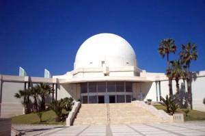 Juventud programa una segunda salida al Planetario de Castellón con autobús el miércoles a las 21.30 horas