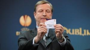 El Villarreal – Astana ya tiene horario