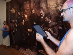 Vila-real y Benicàssim presentan el cómic sobre Francisco Tárrega que acercará la figura del compositor local a los escolares