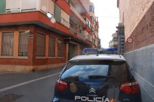 La Policía Nacional detiene esta semana en Vila-real a tres personas por robos en interior de domicilio