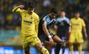 Horarios de la Liga BBVA para el Villarreal CF en octubre