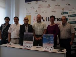 Vila-real apuesta por la agricultura ecológica y el negocio verde con los dos primeros cursos de la UJI en la Sede de la Plana
