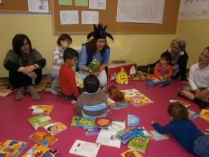 Las Bibliotecas de Vila-real inician el curso escolar con 56  actividades infantiles de animación a la lectura
