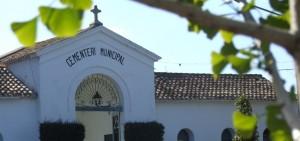 Ampliación de horario del Cementerio Municipal y bus gratuíto con motivo de la festividad de Todos los Santos