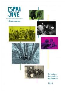 El Espai Jove arranca el curso con más de 60 propuestas de ocio y formación para el empleo y la integración de los jóvenes