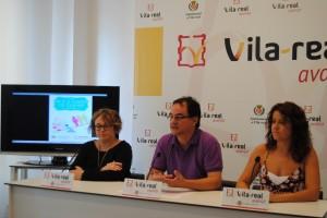 La Feria de la Solidaridad y el Voluntariado reunirá el domingo 26 en la plaza Mayor a 33 asociaciones y entidades sociales