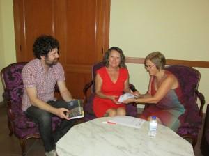 La novela colectiva de la Universitat Popular 'Malson daurat' recauda casi 1.300 euros para Cruz Roja Vila-real